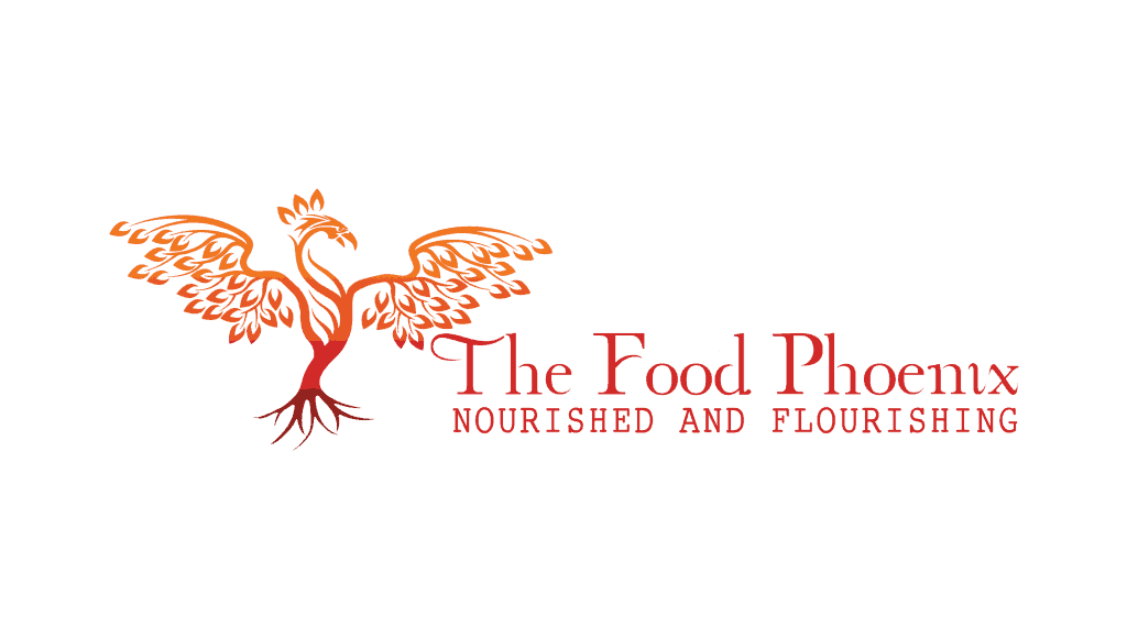 The Food Phoenix Logo