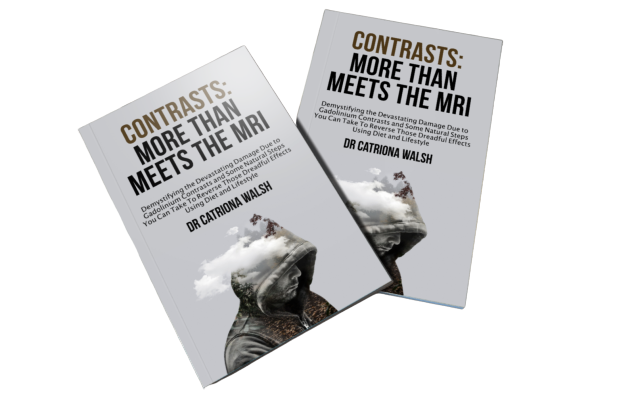 Contrasts: more than meets the MRI