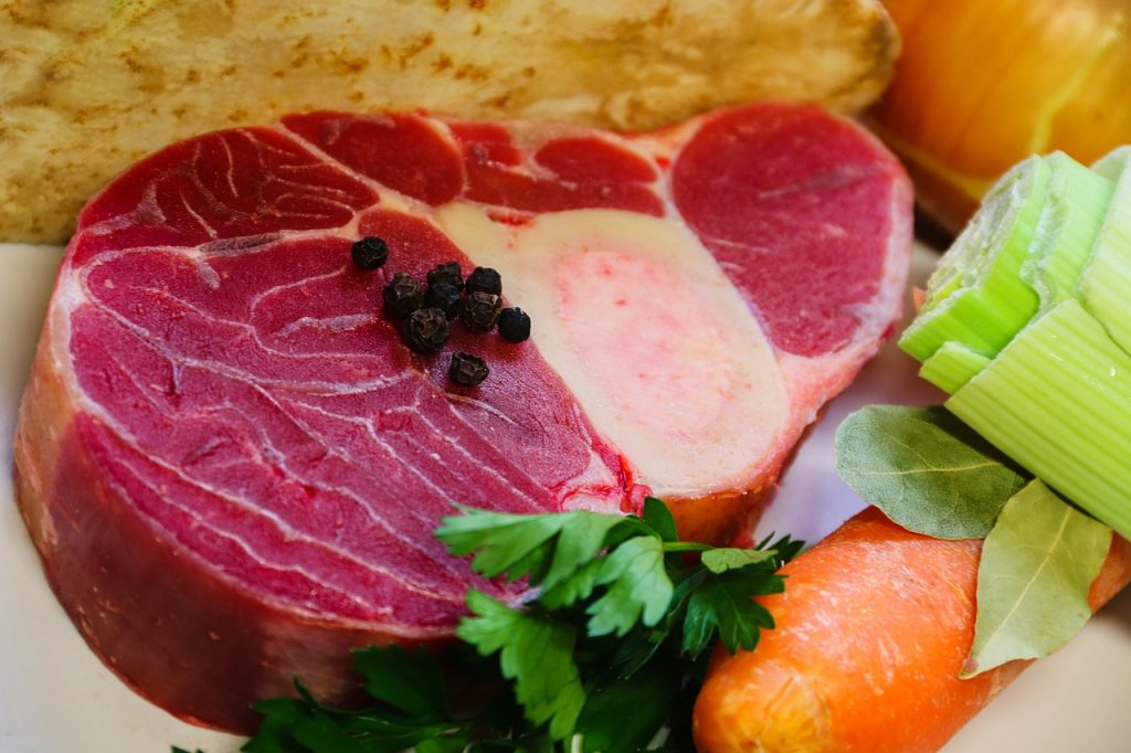 Protect yourself from COVID using diet